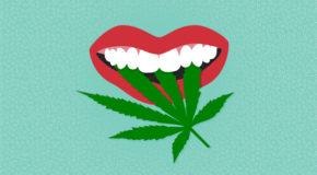 Marijuana Meets Culinary Innovation