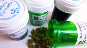 The UK Is All Jacked Up Over Selling Cannabis As A Medicine