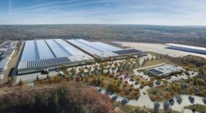 AmeriCann Completes Land Purchase for Development of Large-Scale Massachusetts Cannabis Production Center