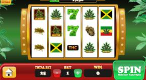 Smoking Weed In Nevada Casinos? Regulators Say 'No'