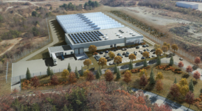 Americann's Cannabis Center In Massachusetts Will Be One Of The Largest in the States