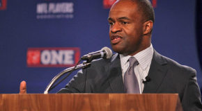NFLPA Wants To Make Punishments For Recreational Marijuana Use 'Less Punitive'