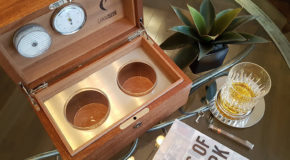 Store Your Stash and Keep It Fresh With Cannaseur Humidors
