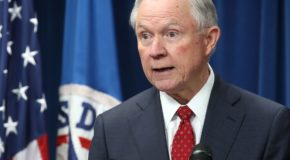 Jeff Sessions is Outright Wrong About Marijuana and Opioid Abuse