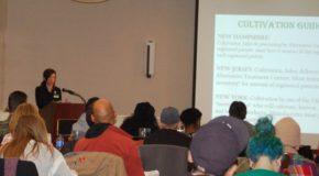 Nevada Marijuana Dispensary Training Classes Hosted by HempStaff in Las Vegas on Mar. 11th