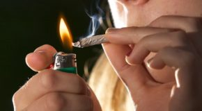 Marijuana Opposition Warned That Teen Marijuana Use Would Go Up With Legalization… They Were Wrong