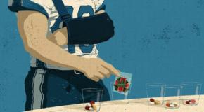 Jerry Jones Wants NFL To Drop Marijuana Ban