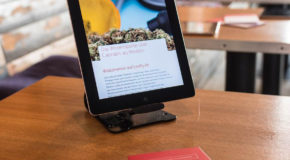 Leafly Launches German-Language Edition