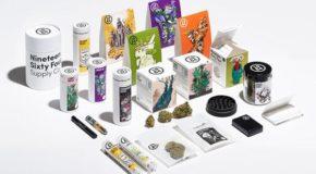 Rubicon Organics Launches 1964 Supply Co.™ Craft Cannabis Brand