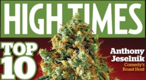 High Times Is Sold to Group That Includes Son of Bob Marley
