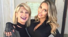 Olivia Newton-John Is Going To Use CBD To Treat Her Cancer