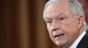 Jeff Sessions Wants To Prosecute Medical Marijuana Providers