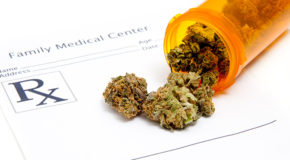 What are the health benefits to Medical Marijuana