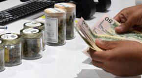 Nevada Court Lifts Block On Marijuana Wholesalers Because Dispensaries Desperately Need More Supply