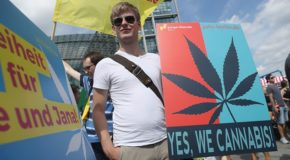Nearly Two-Thirds of Americans Now Support Legalizing Marijuana