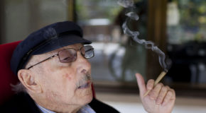 Seniors With Access To Medical Cannabis Use Less Prescription Drugs